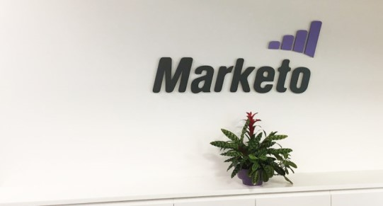Dutch Marketo User Group in Dublin at Marketo's Office