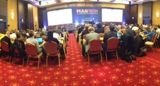 MarTech Keynote