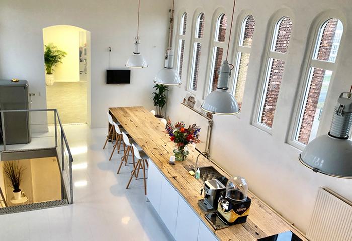 Keuken Bredaseweg 106 Oosterhout